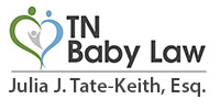 TN Baby Law Logo